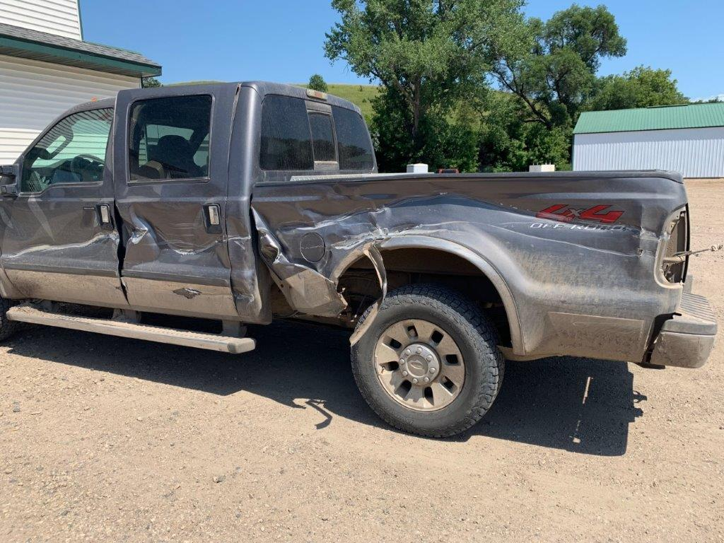 F250-before